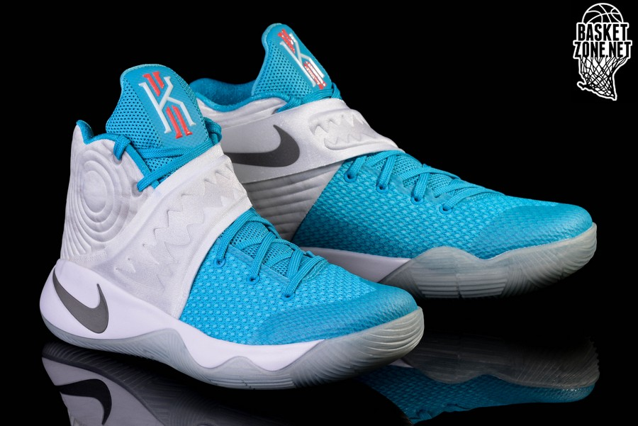 best authentic 8c249 39663 switzerland nike kyrie 2 christmas 5273e f8428