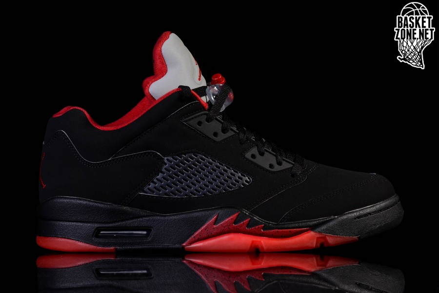 uk availability 51902 86816 NIKE AIR JORDAN 5 RETRO LOW ALTERNATE  90. 819171-001