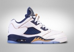 NIKE AIR JORDAN 5 RETRO LOW 'DUNK FROM ABOVE'