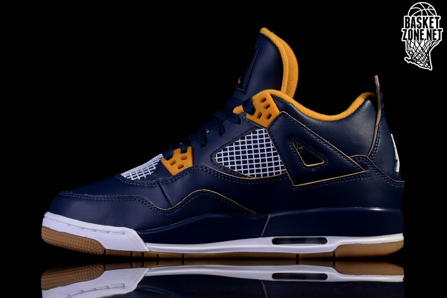 cheaper 93232 76142 NIKE AIR JORDAN 4 RETRO  DUNK FROM ABOVE  BG