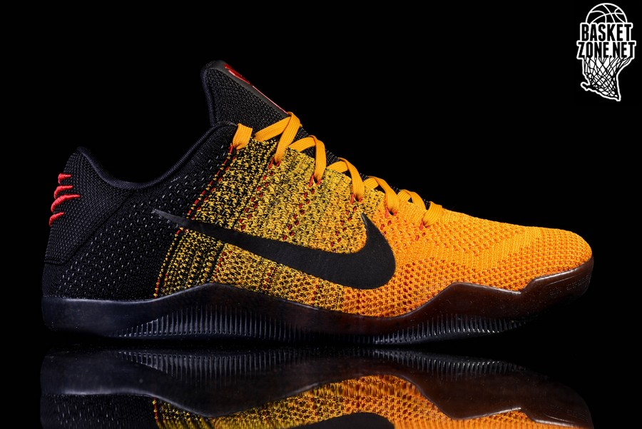 9bed1c01c10 ... NIKE KOBE 11 ELITE LOW BRUCE LEE ...