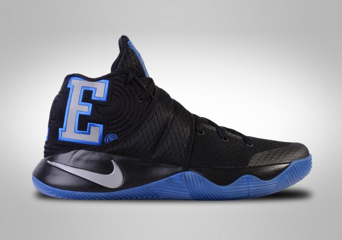 NIKE KYRIE 2 LMTD 'DUKE' MARCH MADNESS QS