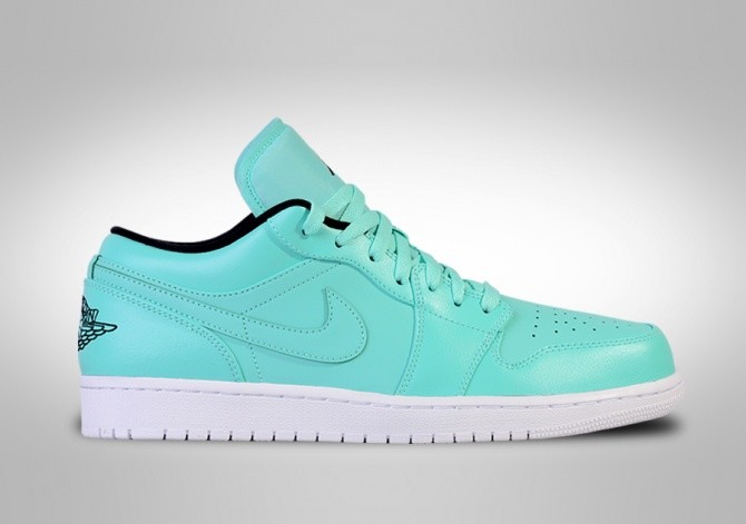 NIKE AIR JORDAN 1 RETRO LOW FRESH MINT