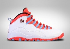 NIKE AIR JORDAN 10 RETRO CHICAGO