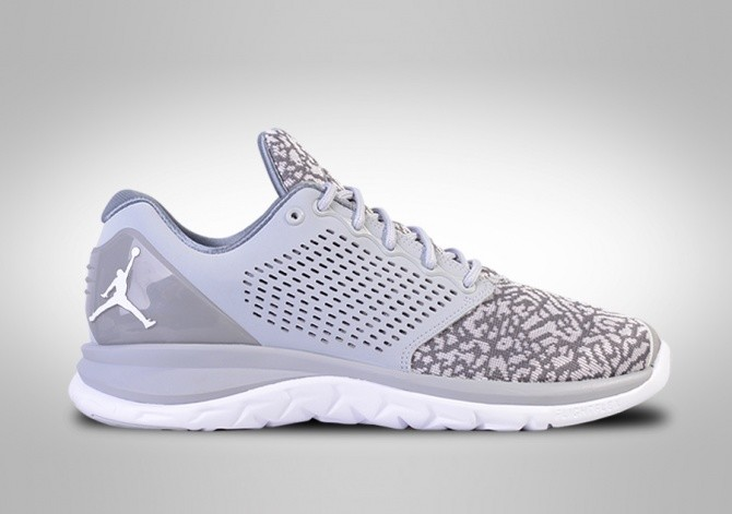 6f73f9ec07cce4 NIKE AIR JORDAN TRAINER ST WOLF GREY price €92.50