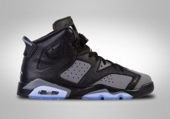 NIKE AIR JORDAN 6 RETRO COOL GREY BG