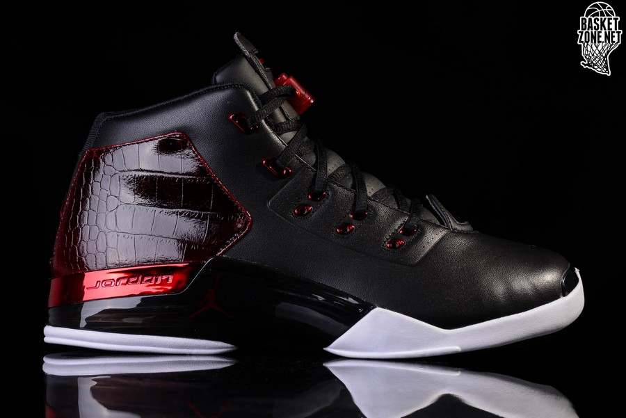 0990f0e5b946f9 NIKE AIR JORDAN 17+ RETRO BULLS price €207.50