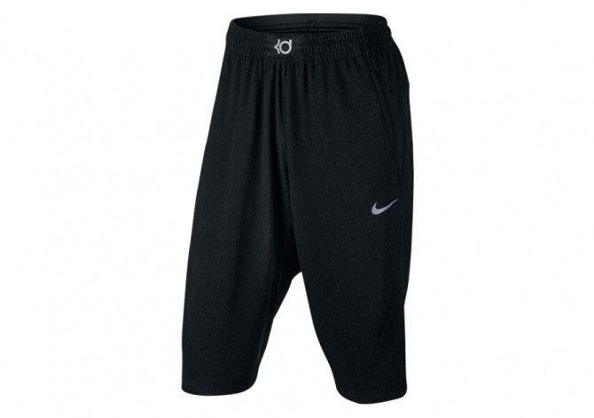 NIKE SPHERE-DRY KD SHORT GRAPHITE