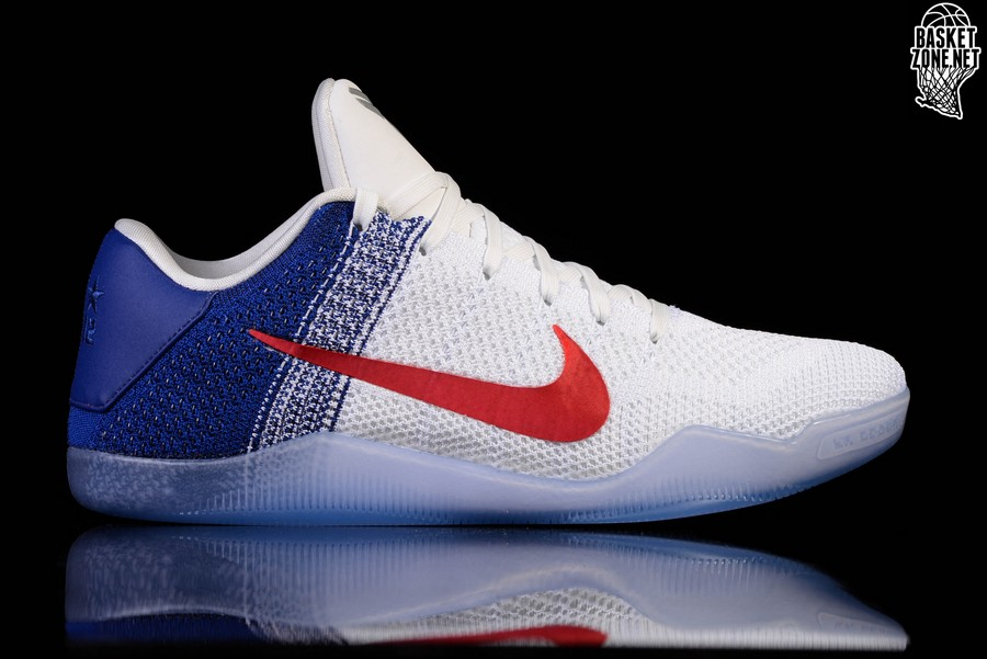 601ef8e69c0a ... discount code for nike kobe 11 elite low usa olympic bc859 adcd2