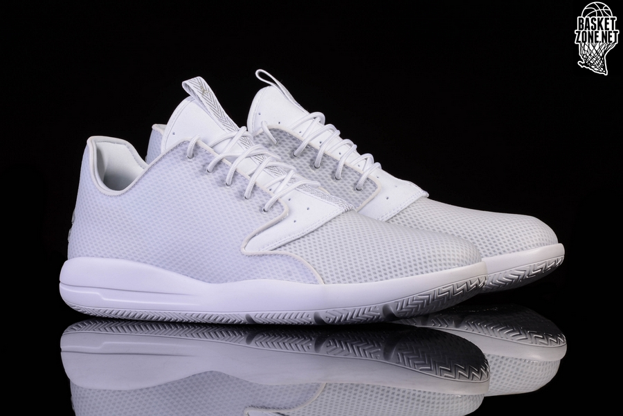 a636770be908 NIKE AIR JORDAN ECLIPSE WHITE METALLIC SILVER price €95.00 ...