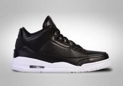 NIKE AIR JORDAN 3 RETRO CYBER MONDAY