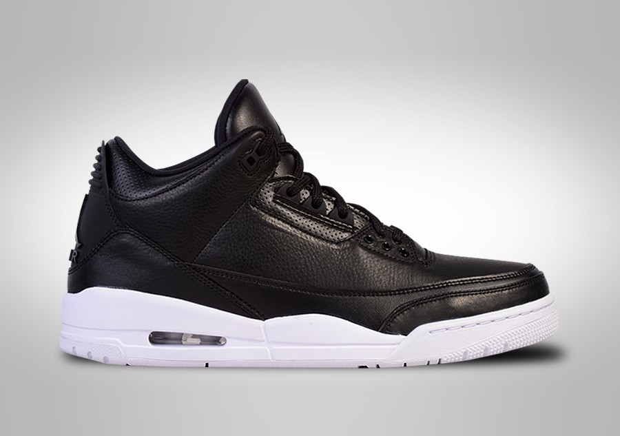 huge discount f7827 0e1ff NIKE AIR JORDAN 3 RETRO CYBER MONDAY BG (SMALLER SIZES)