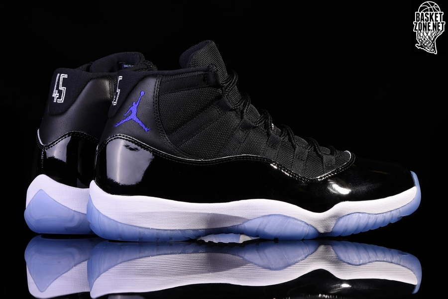 79ff846f8c3c NIKE AIR JORDAN 11 RETRO SPACE JAM BP (SMALLER SIZE) price €92.50 ...