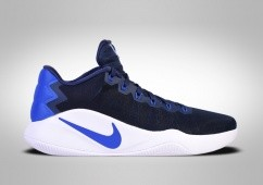 NIKE HYPERDUNK 2016 LOW MIDNIGHT NAVY