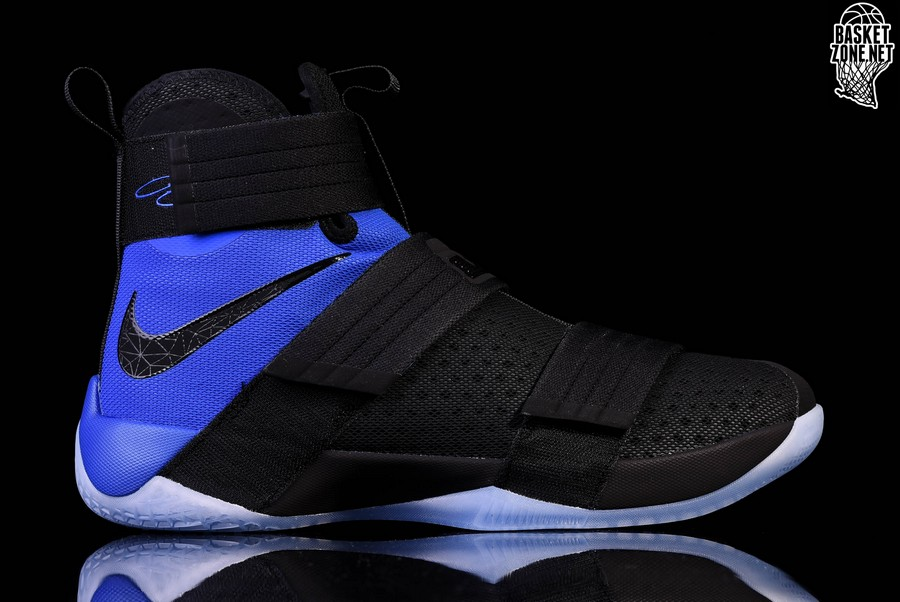 best authentic 1ec39 bae22 NIKE LEBRON SOLDIER 10 SFG GAME ROYAL