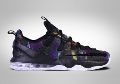 NIKE LEBRON XIII LOW BIRDS OF PARADISE