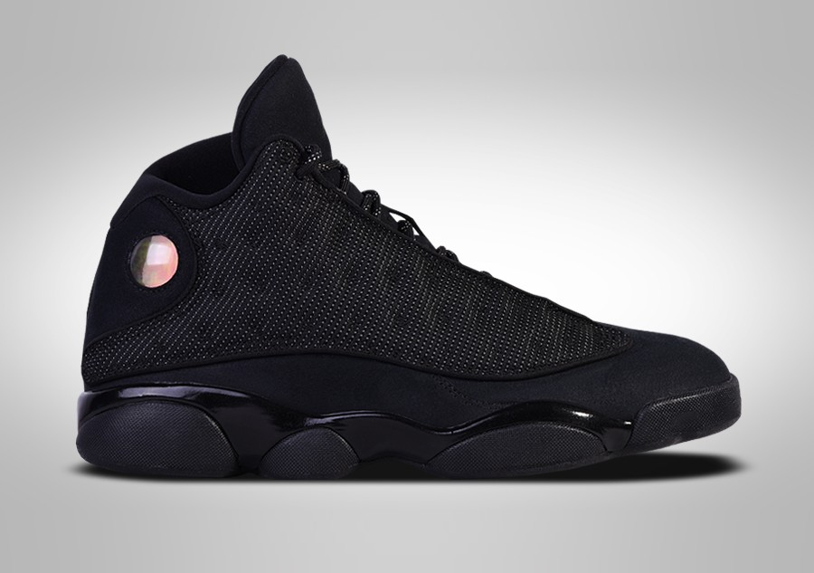 low priced b6860 f7df4 NIKE AIR JORDAN 13 RETRO BLACK CAT pour €252,50   Basketzone.net