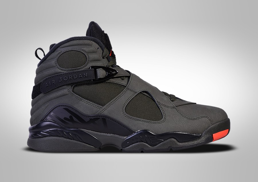new arrival 3fe7b 8992e NIKE AIR JORDAN 8 RETRO BG TAKE FLIGHT