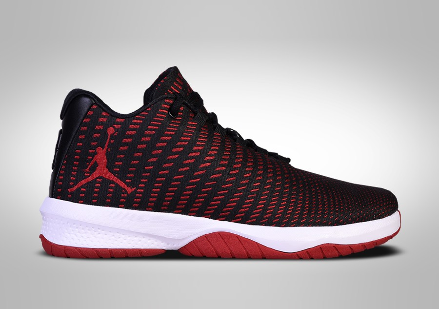 air Chaussures jordan Pas b red cher fly EHeDW2IY9