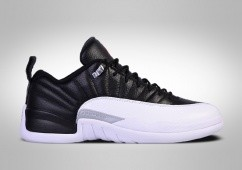 NIKE AIR JORDAN 12 RETRO LOW PLAYOFFS