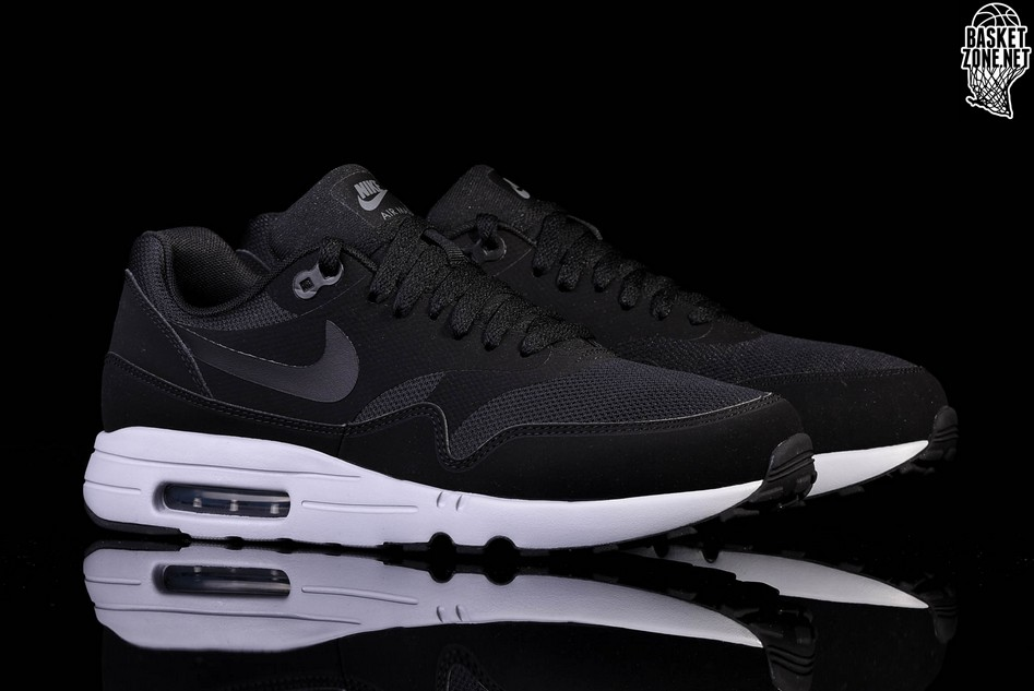 0728b962a4 NIKE AIR MAX 1 ULTRA 2.0 ESSENTIAL BLACK price €112.50 | Basketzone.net