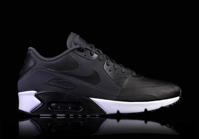 factory price 6ef44 338c8 NIKE AIR MAX 90 ULTRA 2.0 SE BLACK