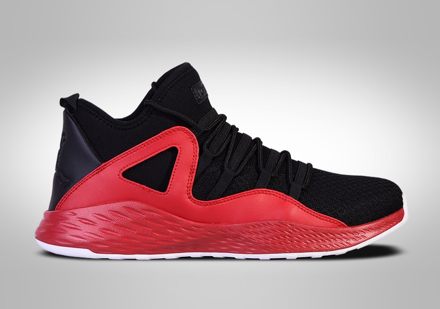 the latest df585 b5886 NIKE AIR JORDAN FORMULA 23 BRED pour €105,00   Basketzone.net