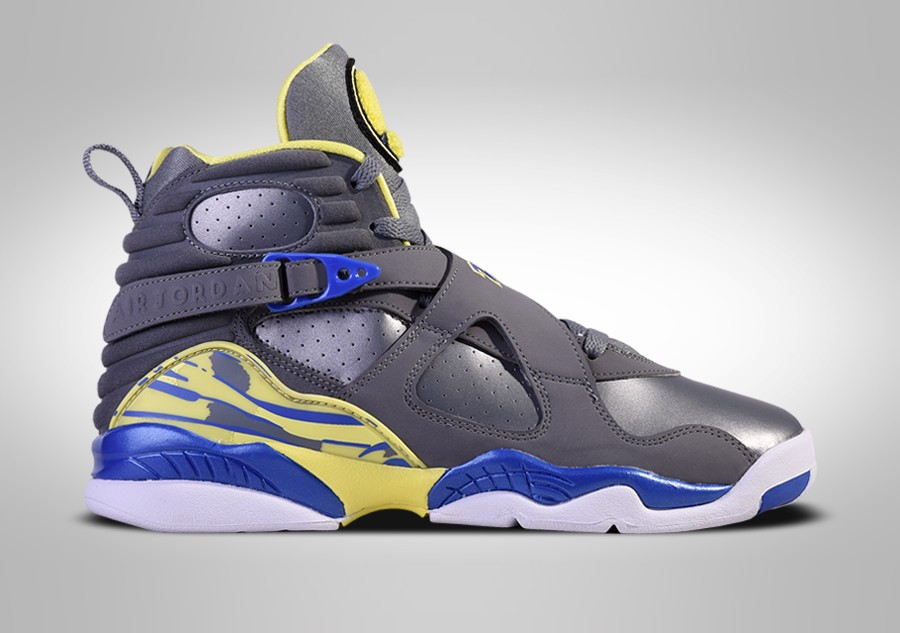 detailing 914e5 a846c NIKE AIR JORDAN 8 RETRO LANEY HIGH SCHOOL GS price €99.00 ...