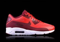 NIKE AIR MAX 90 ULTRA 2.0 ESSENTIAL UNIVERSITY RED