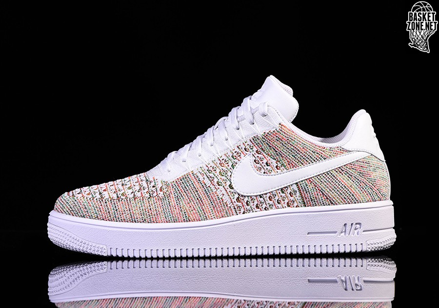 06590bd6ed3d4 NIKE AIR FORCE 1 ULTRA FLYKNIT LOW YELLOW STRIKE price €112.50 ...