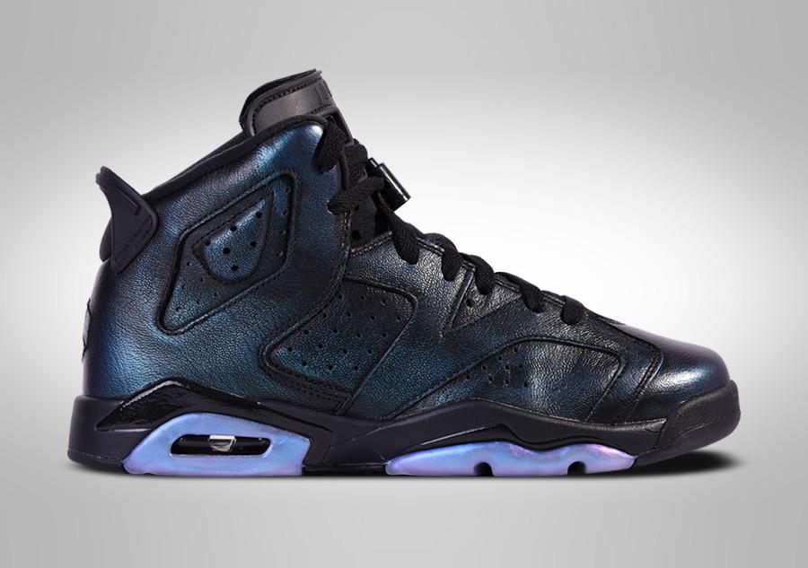 Retro Bgsmaller SizePour All Star Gotta Shine Air 6 Nike Jordan Rqc5A4jL3