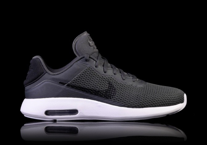 Zapatos NIKE Air Max Modern Essential 844874 013 AnthraciteBlackWhite