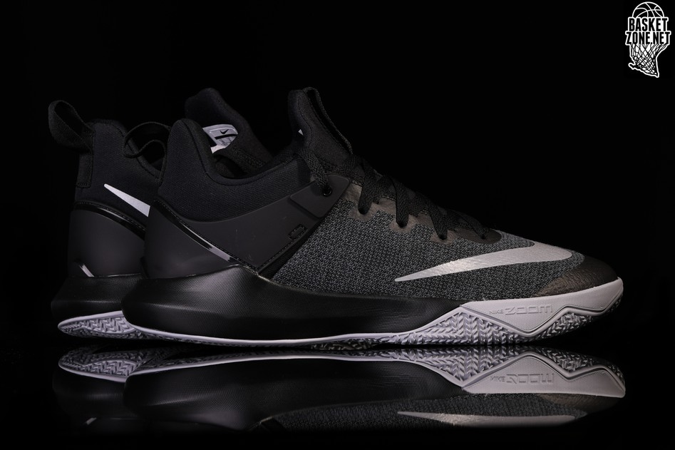 5e85109741e9 NIKE ZOOM SHIFT BLACK WOLF GREY price €72.50
