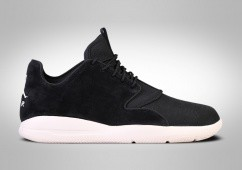 online store 6e9a6 d87a7 BASKETBALL SHOES. NIKE AIR JORDAN ECLIPSE LEATHER BLACK
