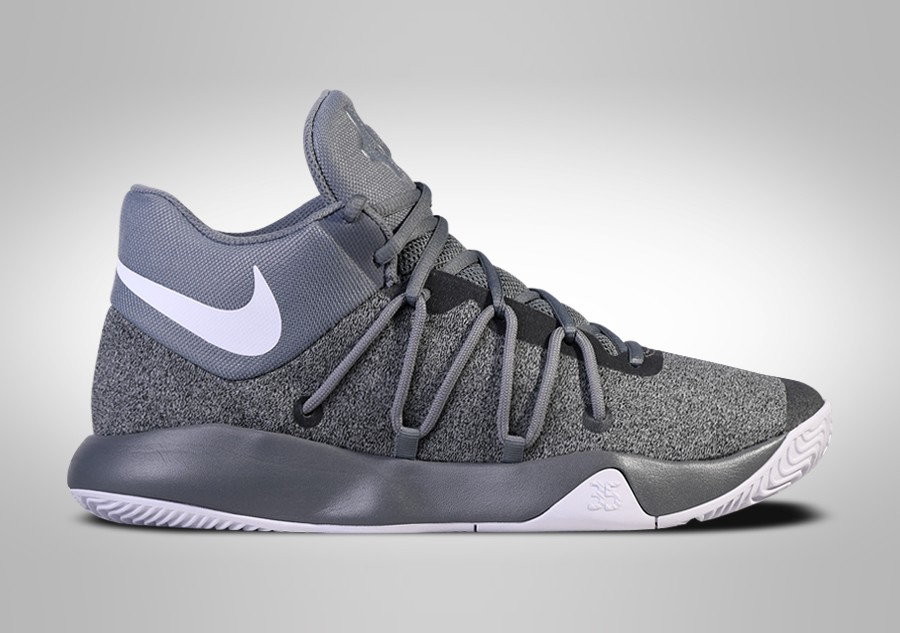 huge selection of a10dc d6504 NIKE KD TREY 5 V COOL GREY price €87.50 | Basketzone.net