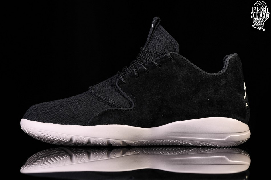 online store 50c50 8cdeb NIKE AIR JORDAN ECLIPSE LEATHER BLACK