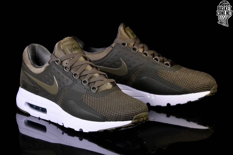 NIKE AIR MAX 90 ESSENTIAL MEDIUM OLIVE price €117.50