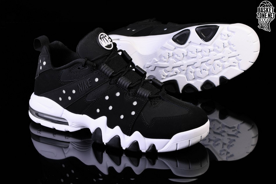 AIR MAX CB 94 LOW BLACK   Nike   917752 001   Double Clutch