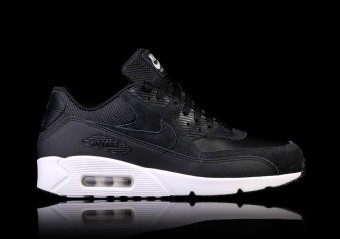 NIKE AIR MAX 90 ULTRA 2.0 LEATHER OREO