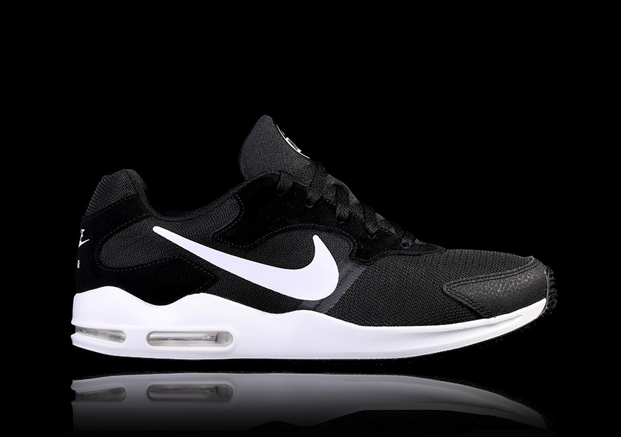 on sale d70d9 9c316 NIKE AIR MAX GUILE BLACK price €95.00   Basketzone.net