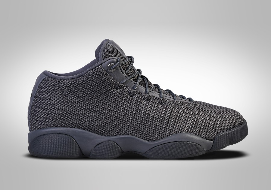best service 3e972 5982e NIKE AIR JORDAN HORIZON LOW DARK GREY price €105.00  Basketz