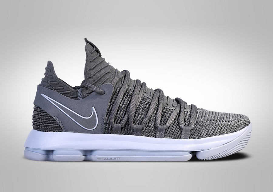 info for 7e231 6e04d NIKE ZOOM KD 10 COOL GREY