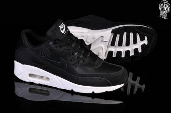 07728df42f1 NIKE AIR MAX 90 ULTRA 2.0 LEATHER OREO price €115.00