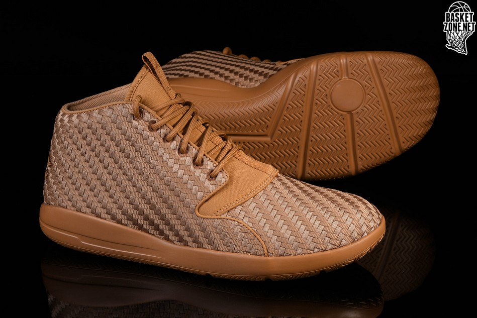 be7872b7a446 NIKE AIR JORDAN ECLIPSE CHUKKA WOVEN GOLDEN HARVEST price €105.00 ...