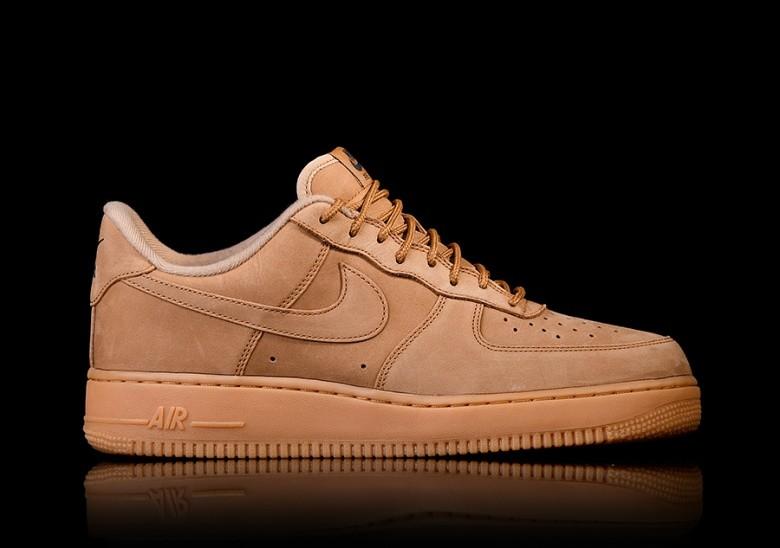 Pack Force Wb Flax Nike 1 Price '07 Air Wheat Y7gbfmyI6v