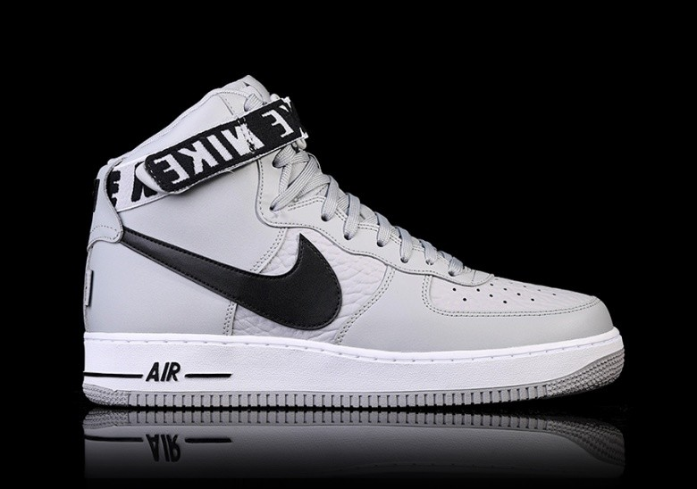 wholesale dealer 4b55d 622ed NIKE AIR FORCE 1 HIGH  07 NBA STATEMENT GAME