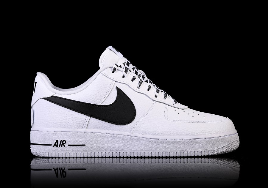 70072fa8d7e1d2 ... canada nike air force 1 07 lv8 nba pack white black 73dd9 3741c