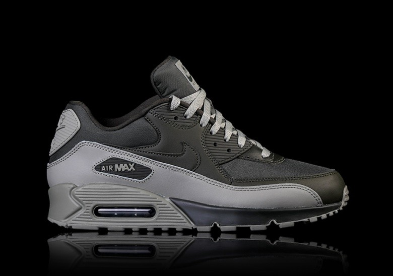 buy popular 3679c bd100 NIKE AIR MAX 90 ESSENTIAL SEQUOIA