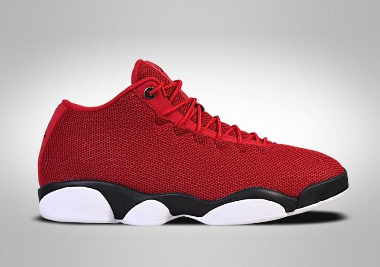 new style 543ed fbc3b authentic chaussures air jordan horizon noir rouge 3b0eb 53a6a  top quality nike  air jordan horizon low bg red 11790 c6df9