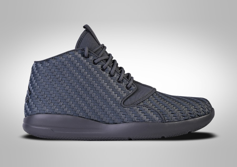 ff75dc6e49ee NIKE AIR JORDAN ECLIPSE CHUKKA WOVEN DARK GREY price €92.50 ...